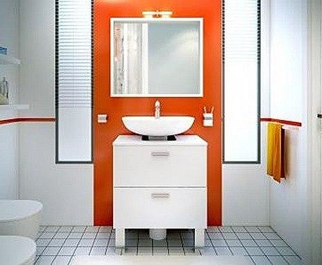 Muebles para lavabos con pedestal blogdecoraciones - Leroy merlin armarios de bano ...