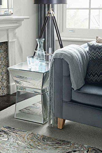 muebles-de-espejo-mesa-auxiliar-barata-para-comprar-en-amazon