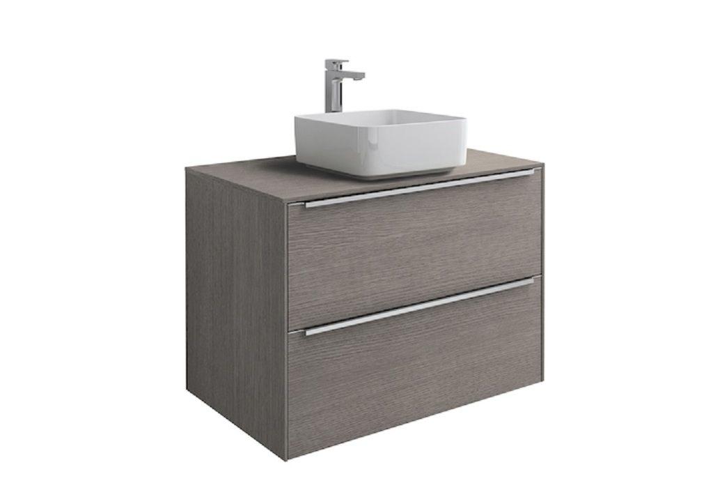 Muebles para lavabos con pedestal blogdecoraciones for Modelos de lavabos roca