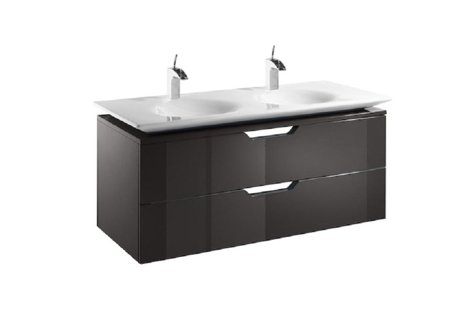 Muebles para lavabos con pedestal blogdecoraciones - Lavabos pequenos roca ...