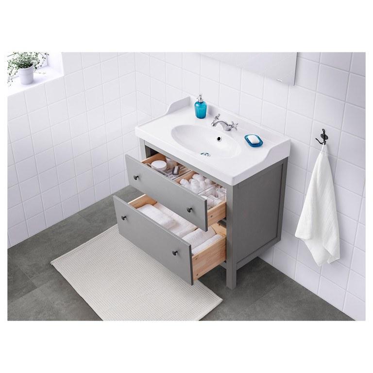 Muebles para lavabos con pedestal blogdecoraciones for Muebles hemnes ikea