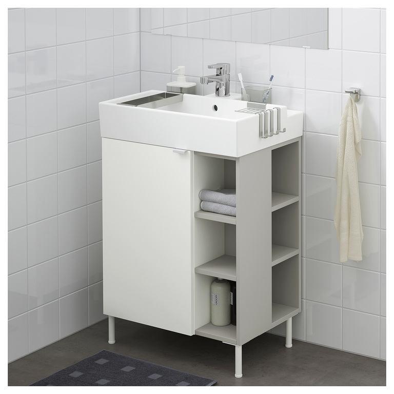 muebles para lavabos con pedestal blogdecoraciones