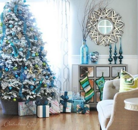 5 ideas baratas Decoracin de Navidad BlogDecoraciones