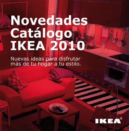 novedadesikea2010
