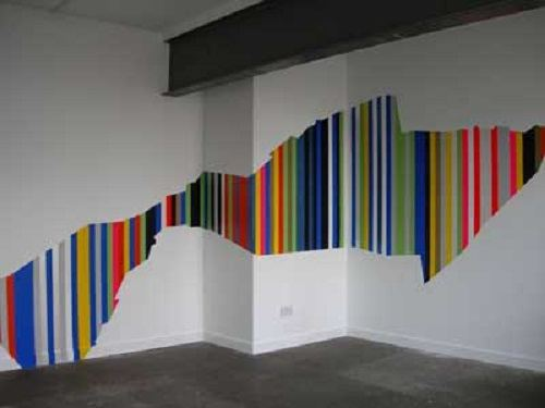 pintar-las-paredes-a-rayas-de-colores