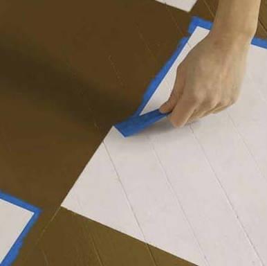 C mo pintar suelos de madera blogdecoraciones - Pintura de suelo ...