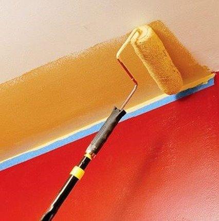 3 problemas comunes si est s pintando y c mo resolverlos - Como pintar una casa por primera vez ...