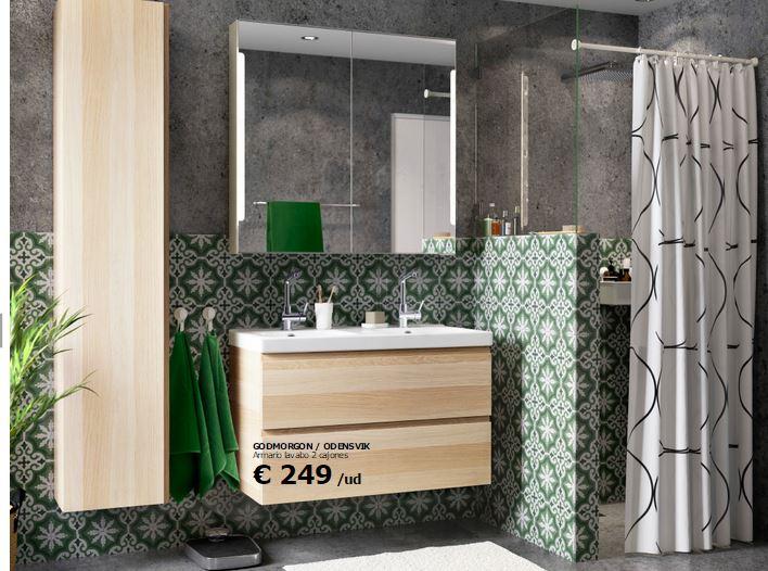 Planificador de baños Ikea