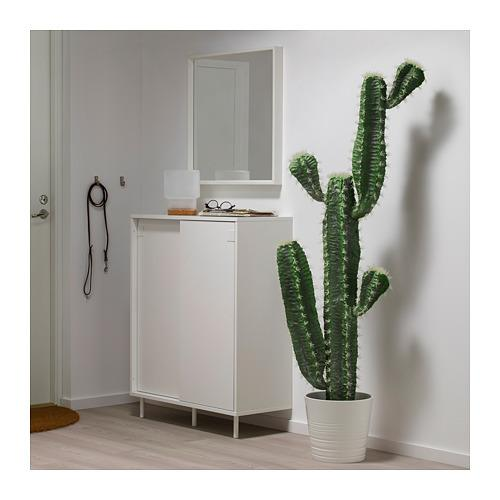 plantas artificiales de ikea fotos y precios blogdecoraciones. Black Bedroom Furniture Sets. Home Design Ideas