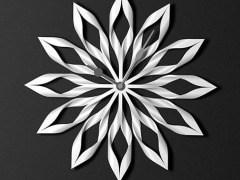 Relojes originales | reloj inspirado en una flor