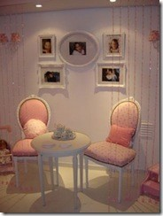 sala femenina