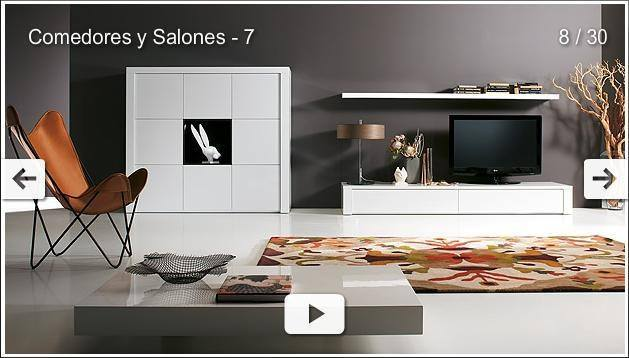 Cat logo de muebles de sal n gratis blogdecoraciones for Catalogo de salones