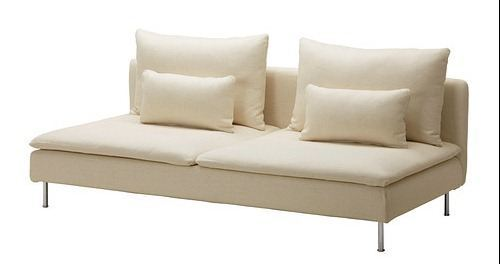 Los sof s cama de ikea blogdecoraciones - Sofa cama pequeno ikea ...