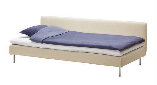 Ikea sofa cama moheda