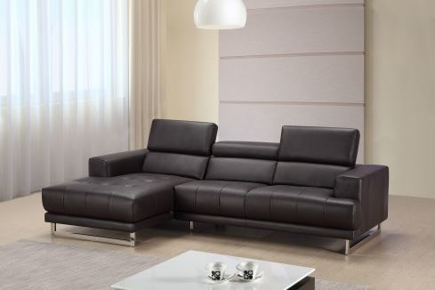 Sofa piel chalsea conforama blogdecoraciones for Sofa exterior conforama