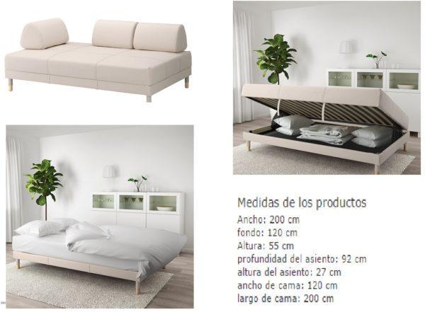 Mejor Sofa Cama Ikea.El Mejor Sofa De Ikea Free Funda With El Mejor Sofa De Ikea