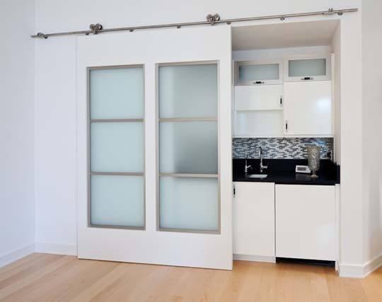 Gu a para escoger puertas de interior blogdecoraciones for Puertas correderas para separar habitaciones