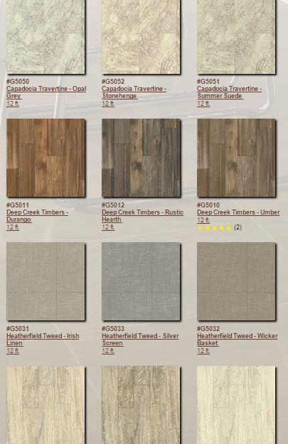 Suelos vin licos practicos y bonitos blogdecoraciones - Suelo pvc imitacion madera ...