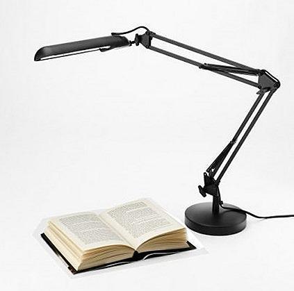Lámparas de lectura| flexos