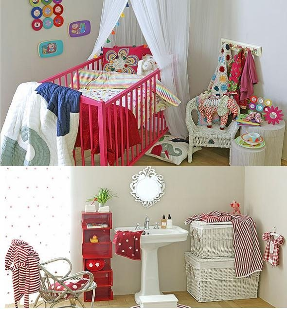 Zara home kids ideas para habitaciones infantiles y for Muebles zara home
