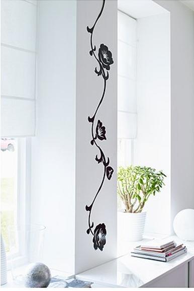 Vinilos de pared | Ikea