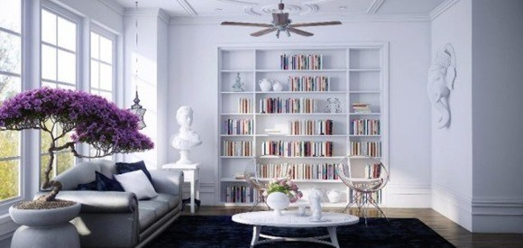 white-clean-living-room-with-grey-arm-sofa-furniture-modern-bookcase-low-round-table-and-ceiling.jpg